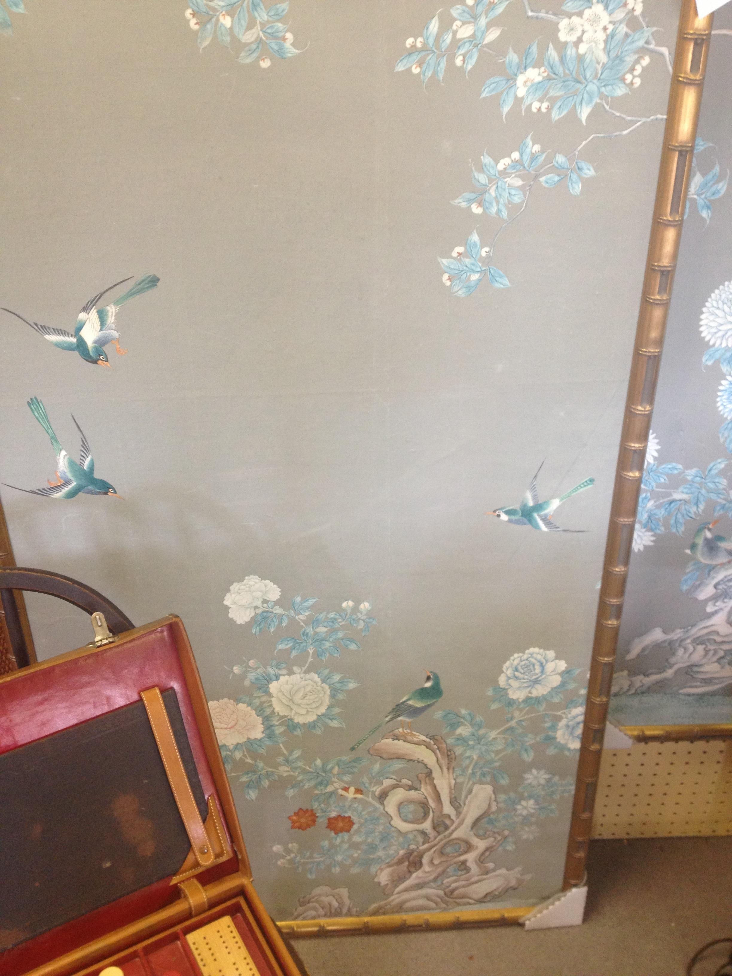 chinoiserie wallpaper u0026 the apartment dweller u2013 david deatherage